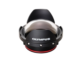 PPO-EP02 Waterproof Lens Port