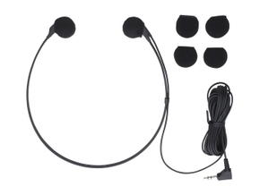 E-102 Headset For Transcription