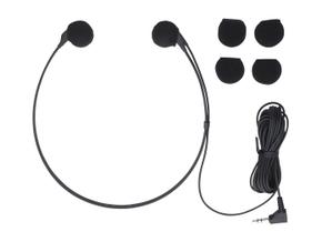 E-102 Headset For Transcription