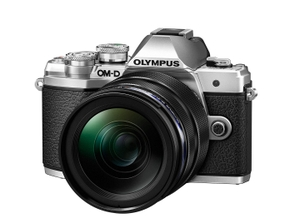 E-M10 Mark III Refurbished