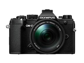 OM-D E-M5 Mark III Black