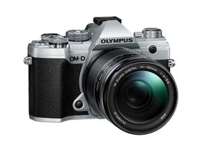 OM-D E-M5 Mark III 14-150mm Lens Kit
