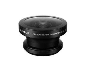 FCON-T02 Fisheye Converter Lens