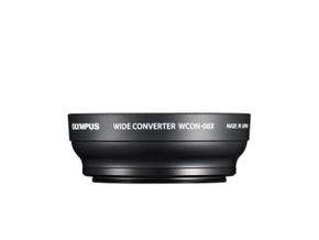 WCON-08X Wide Converter