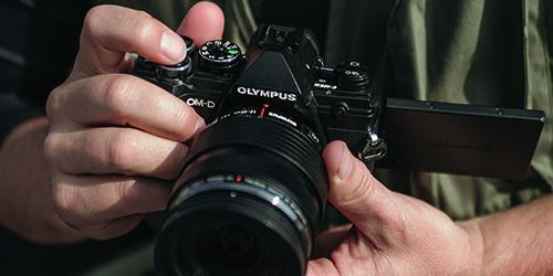 Best Rated Digital Camera Brand